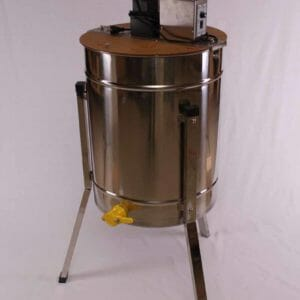 Extractor 4 Frame Electric